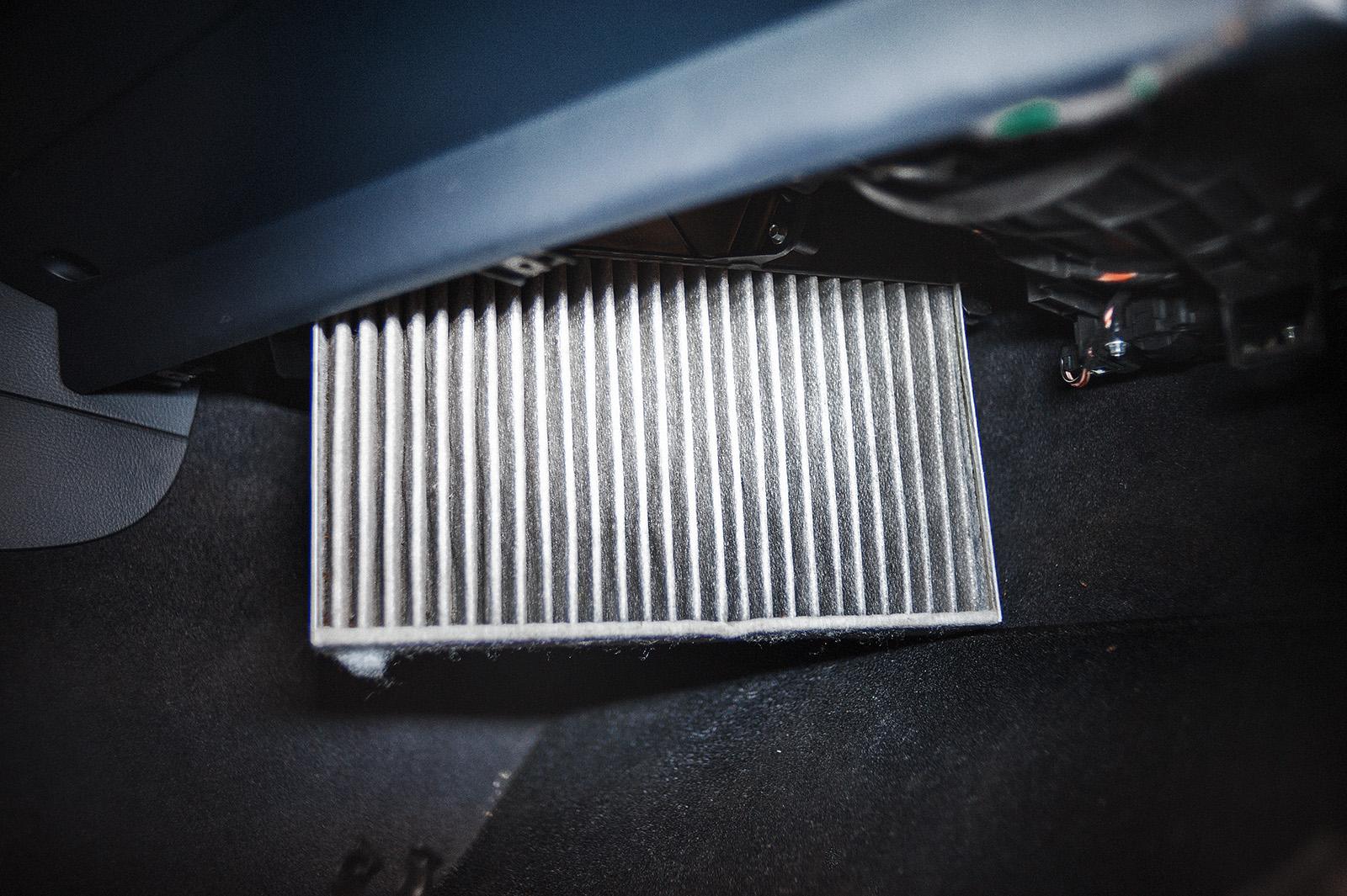 Техническое обслуживание Volkswagen Touareg NF 3.0 TDI