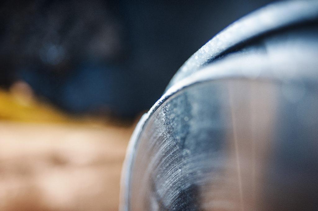 Кайма на дисках – причина плохих тормозов