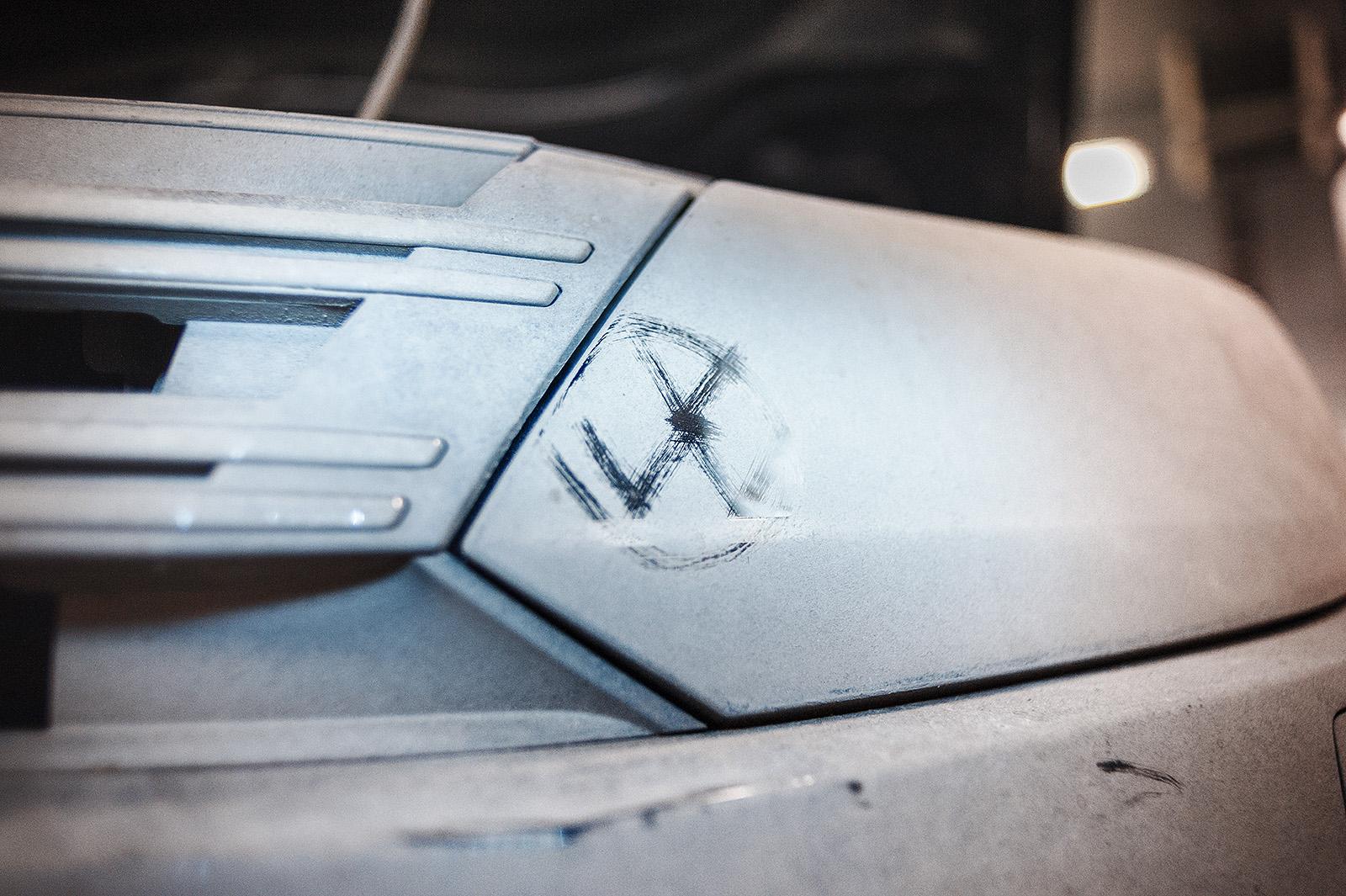 Техническое обслуживание Volkswagen Tiguan