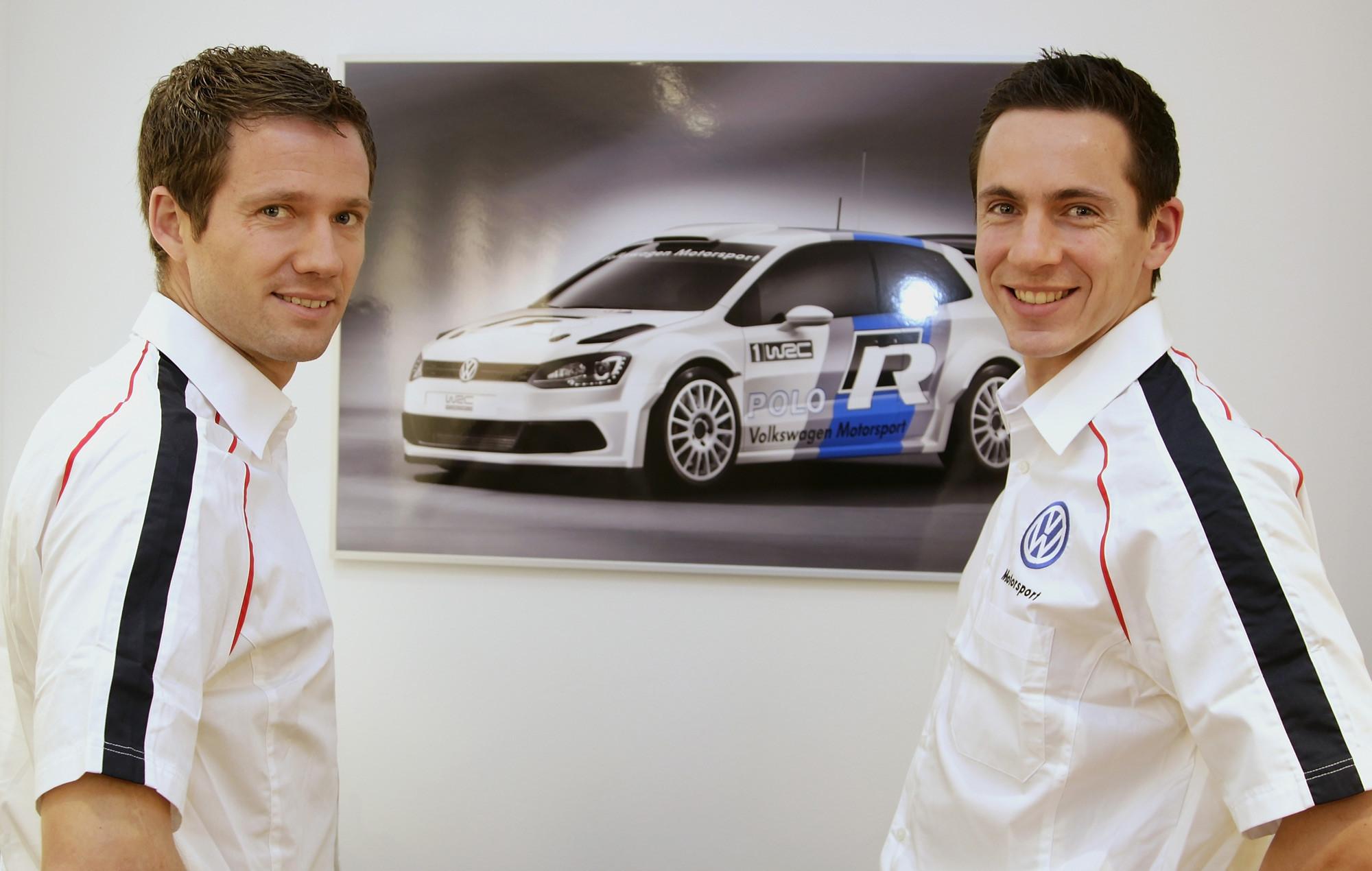 Volkswagen Polo оштрафован за шиномонтаж